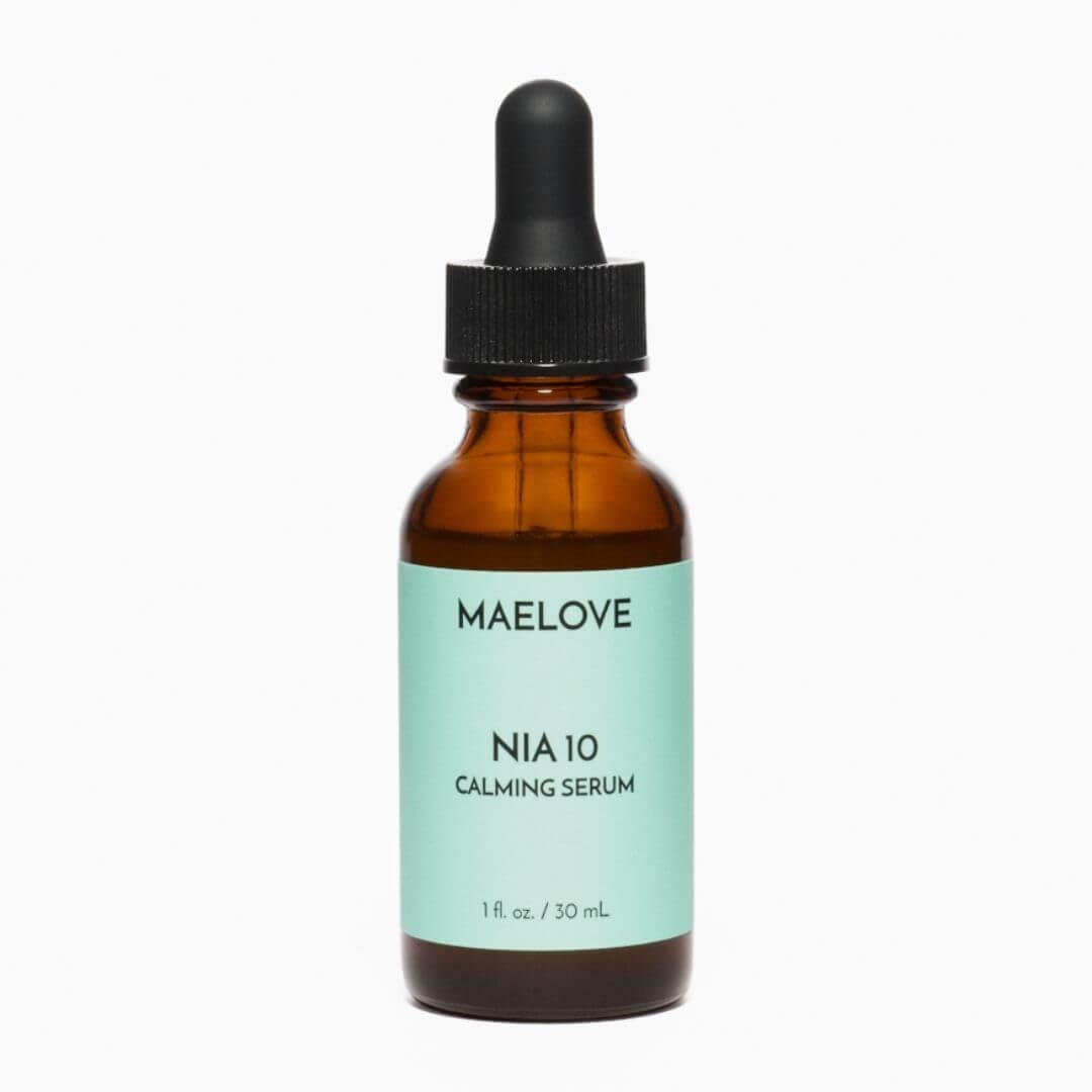 Nia 10 Calming Serum