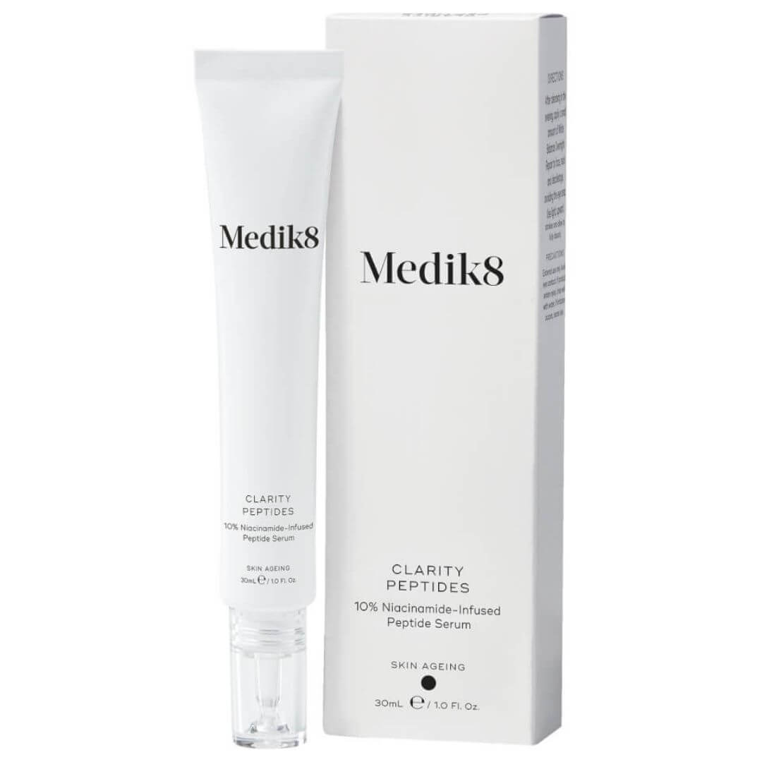 Niacinamide Medik8