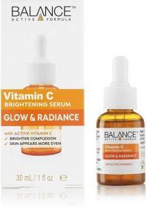serum vitamin c dưới 500k Balance Active Formula Vitamin C Brightening