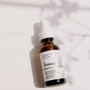 serum vitamin C dưới 500k The Ordinary Ascorbic Acid 8% + Alpha Arbutin 2%