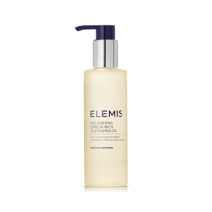 Elemmish Nourishing Omega- rich Cleasing Oil