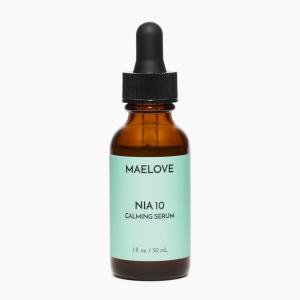serum niacinamide Nia 10 Calming Serum