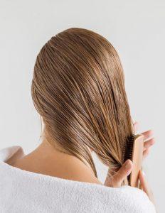 Các sản phẩm dưỡng tóc dạng leave on