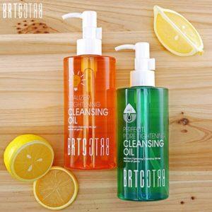 BRTC Cleansing Oil