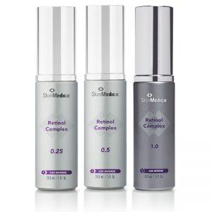 sản phẩm retinol SkinMedica