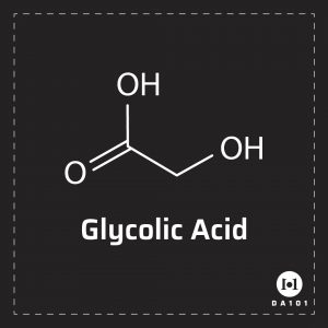 Glycolic Acid là gì