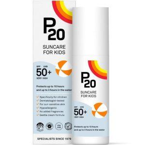 Kem chống nắng P20 Suncare For Kids SPF 50