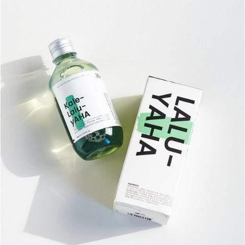 Sản phẩm AHA: Krave Beauty Kale-Lalu-Yaha 5.25% Glycolic Acid Treatment