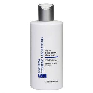 Sữa rửa mặt BHA FCL Alpha Beta Acne Cleanser