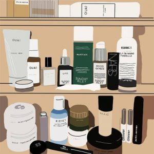 Sai lầm Skincare thứ 5: Dưỡng da cứng nhắc, không có sự thay đổi linh hoạt