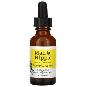 Serum Vitamin C - Mad Hippie Vitamin C Serum