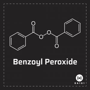 Benzoyl Peroxide là gì?