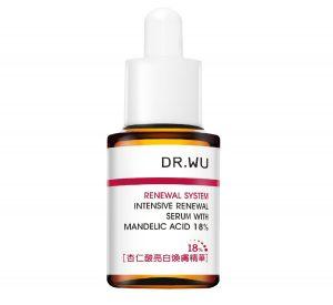 Dr. Wu Intensive Renewal Serum With Mandelic Acid 18%