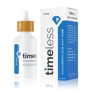 Serum Hyaluronic Acid -Timeless Hyaluronic Acid Pure