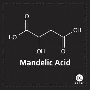 Mandelic Acid là gì