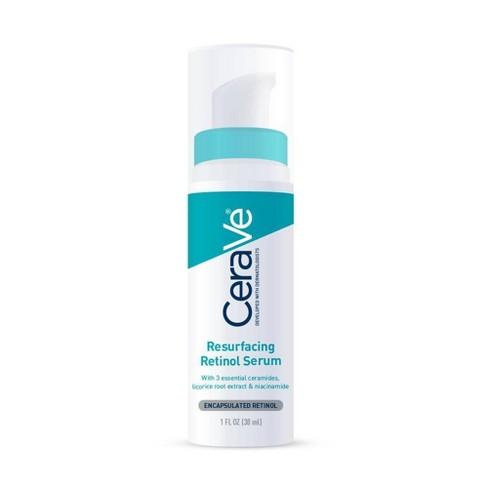 CeraVe - Resurfacing Retinol Serum