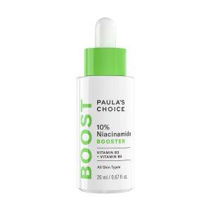 review Niacinamide Paula's Choice - 10% Niacinamide Booster