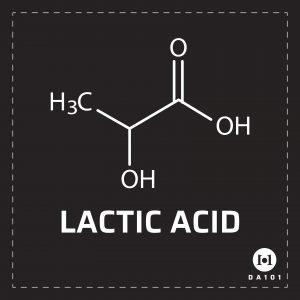 Lactic Acid là gì