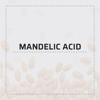 """Mandelic Acid là gì? Vị cứu tinh cho làn da """"đỏng đảnh"""""""
