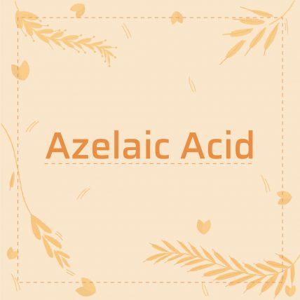Azelaic Acid là gì? Ngôi sao trị mụn và làm sáng da hiệu quả